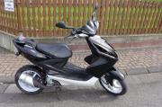 Gebrauchte roller 50ccm motorradmarkt gebraucht kaufen for Roller hagsfeld