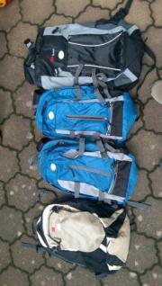 Ruckäcke wandern usw