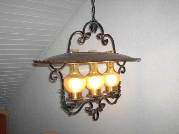 rustikale lampen in ettlingen kaufen und verkaufen ber private kleinanzeigen. Black Bedroom Furniture Sets. Home Design Ideas