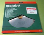 Sägeblatt Metabo