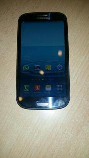 Samstag Galaxy S3