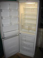 Samsung Kühlschrank, kühlgefrierkombi
