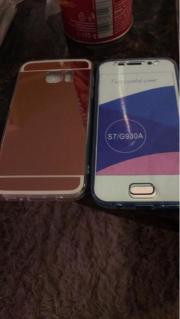 Samsung S7 Handyhüllen