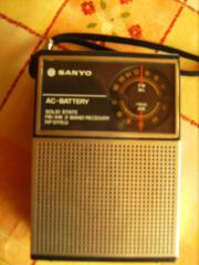 Sanyo RP 5115U
