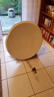 Satellitenschüssel 75cm mit