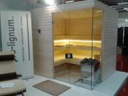 Sauna - Sonderverkauf Messe