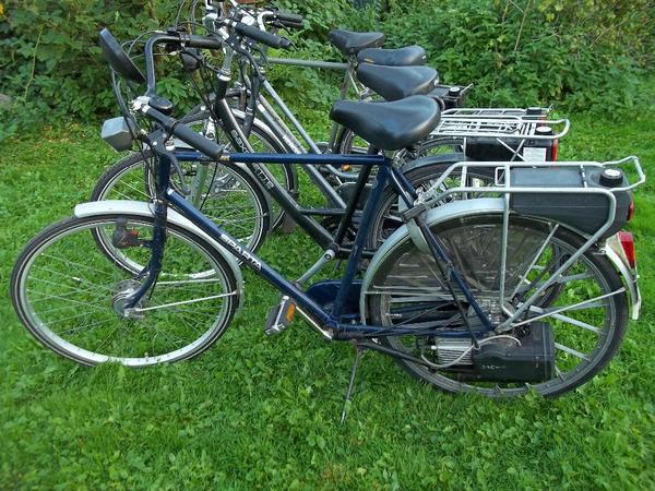 fahrrad mit hilfsmotor neu und gebraucht kaufen bei. Black Bedroom Furniture Sets. Home Design Ideas