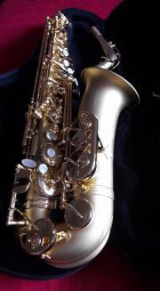 Saxophon Golden Pearl