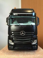 Scale Art Mercedes