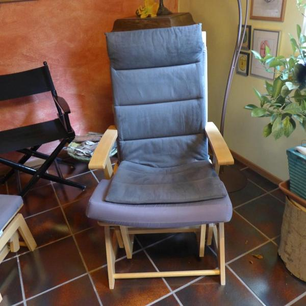 schaukelstuhl auflage neu und gebraucht kaufen bei. Black Bedroom Furniture Sets. Home Design Ideas