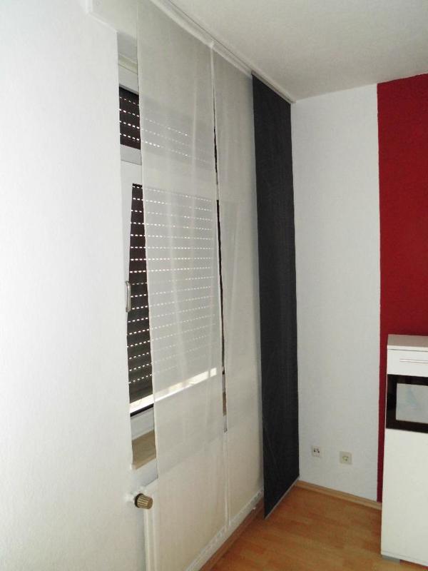 schiebevorhang kaufen gebraucht und g nstig. Black Bedroom Furniture Sets. Home Design Ideas