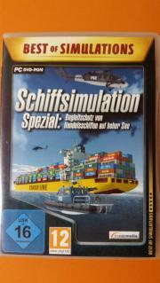 Schiff Simulator Spezial-