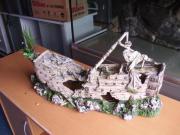 Schiffwrack XXL 75