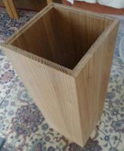 Schirmstönder aus Holz