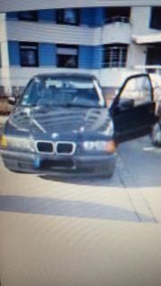 Schlachtfest BMW 3.
