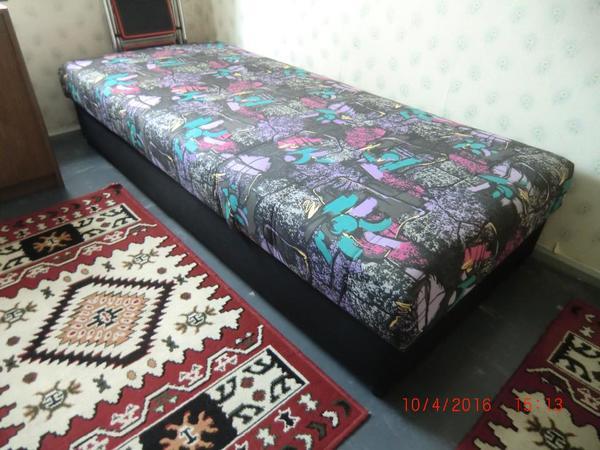 g stebett klappbar neu und gebraucht kaufen bei. Black Bedroom Furniture Sets. Home Design Ideas