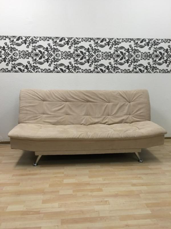 schlafcouch schlafsofa sofa couch top zustand in riedstadt. Black Bedroom Furniture Sets. Home Design Ideas