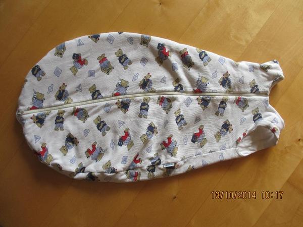 babys schlafsack neu und gebraucht kaufen bei. Black Bedroom Furniture Sets. Home Design Ideas
