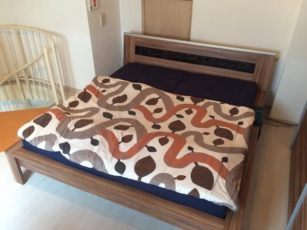 Schlafzimmer, komplett, 5-teilig in Konstanz - Schränke, Sonstige ...