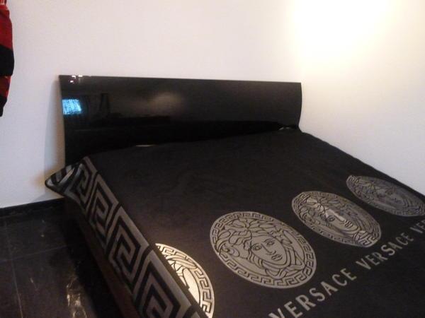 schlafzimmer komplett in winnenden haushaltsaufl sungen kaufen und verkaufen ber private. Black Bedroom Furniture Sets. Home Design Ideas