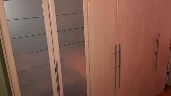 Kleiderschrank Ikea Begehbar ~ Schöner, neuwertiger Kleiderschrank 3 teilig (3 x 80cm) mit 2