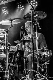 Schlagzeuger (50) sucht