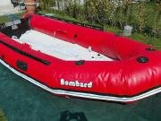 Schlauchboot Bombard Aerotec