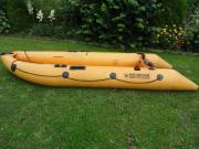Schlauchboot Juca S