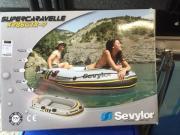 Schlauchboot Sevylor XR