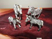 Schleich Zebras Wildtiere