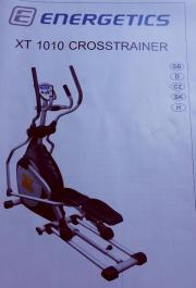 Schnäppchen - Crosstrainer!