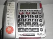 Schnurgebundenes Analog - Telefon