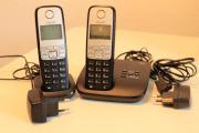 schnurloses Telefon Gigaset