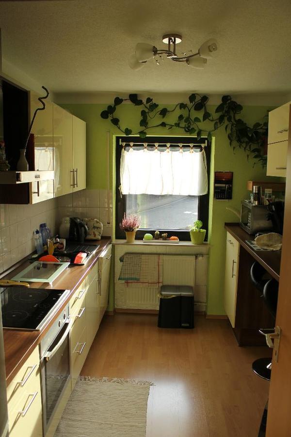 sch ne gebrauchte k che zu verkaufen. Black Bedroom Furniture Sets. Home Design Ideas