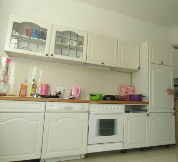 schöne Landhaus Küche günstig zu verkaufen in Krefeld Küchenzeilen, Anbauküchen kaufen und