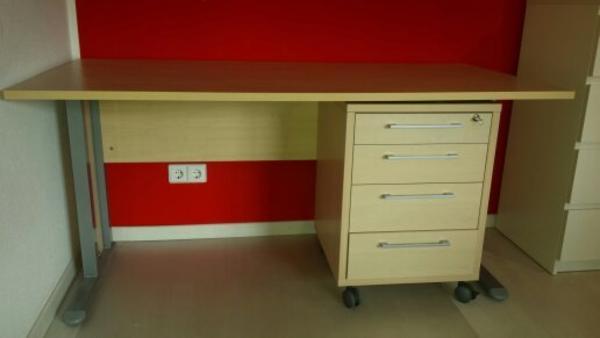 rollcontainer neu und gebraucht kaufen bei. Black Bedroom Furniture Sets. Home Design Ideas