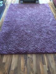 Schöner Teppich von