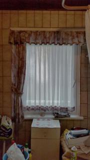 Schöner Vorhang für`