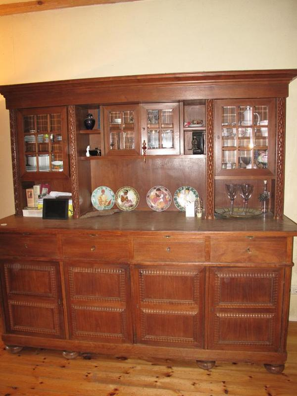alte anrichte buffet neu und gebraucht kaufen bei. Black Bedroom Furniture Sets. Home Design Ideas