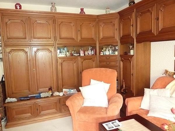 schr nke vitrinen m bel wohnen potsdam gebraucht kaufen. Black Bedroom Furniture Sets. Home Design Ideas