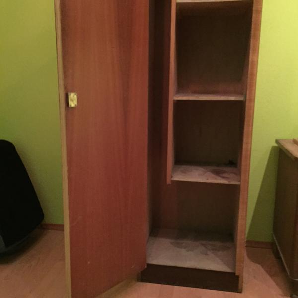 schrank nu baum neu und gebraucht kaufen bei. Black Bedroom Furniture Sets. Home Design Ideas
