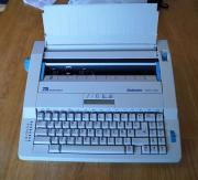 Schreibmaschine Triumph-Adler