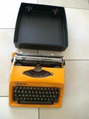 Schreibmaschine TRIUMPH Contessa