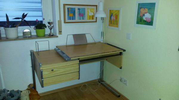 Schreibtisch kiefer gebraucht kaufen 2 st bis 60 g nstiger for Schreibtisch kiefer nachbildung