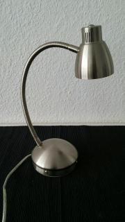 Schreibtisch Lampe mit