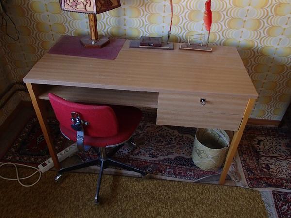 Alte schreibtisch neu und gebraucht kaufen bei for Schreibtisch alt