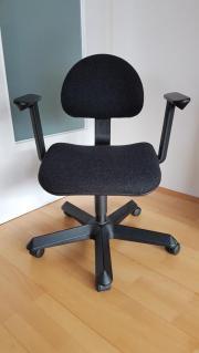 Schreibtischstuhl Bürostuhl Drehstuhl
