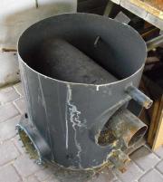 Schrott Altmetall Metall,