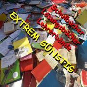 Schulbücher / Lösungsbücher / Lehrerbände