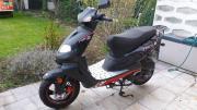 Scooter TGB X-